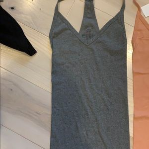 Urban Outfitters Tops - Urban outfitters - V neck tanks